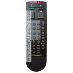 Daljinski za Daewoo televizor R-18A07