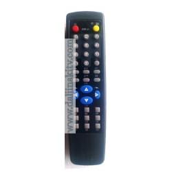 Daljinski za EI Nis televizor RC 909