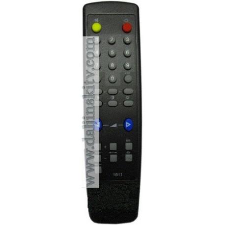 Daljinski za Ei-Nis televizor RC 1611
