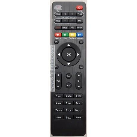 Daljinski za SBB DVB mini