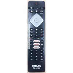 Daljinski za Philips RM-L1660 Smart Netflix, YouTube