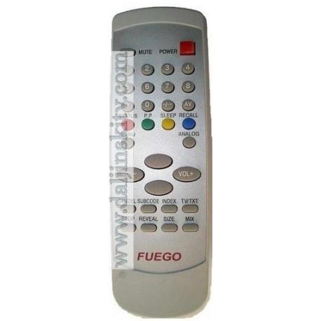 Daljinski za Fuego RC-FU1 televizor