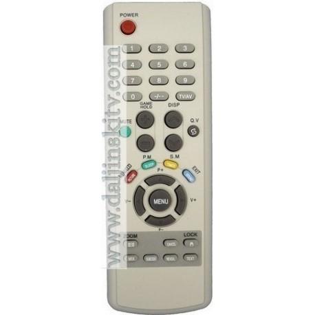 Daljinski za Fuego RC-FU2 televizor