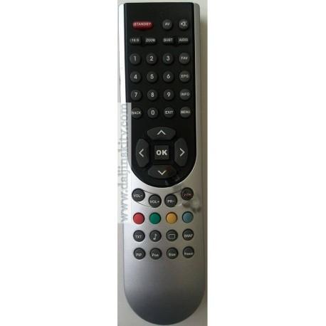 Daljinski za Fuego LCD  televizor FU-LC1