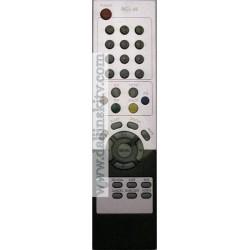 Daljinski za Grundig - upravljac RCL-05