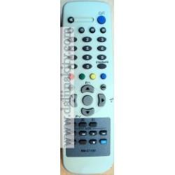 Daljinski za JVC - upravljac RM-C1100