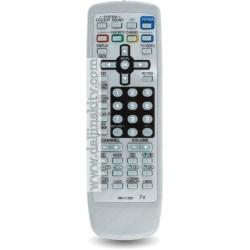 Daljinski za JVC - upravljac RM-C1280