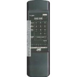 Daljinski za JVC - upravljac RM-C462