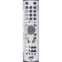 Daljinski za JVC uni  LCD, LED, PLASMA, I CRT-klasicne televizore RMC1812S
