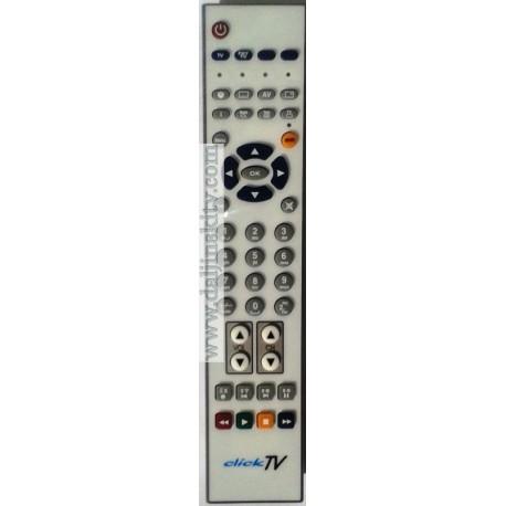 Daljinski za Daewoo televizore univerzalni programirajuci