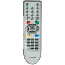 Daljinski za Lg - upravljac LG 6710V00090A