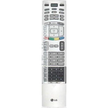 Daljinski za LG LCD - upravljac 6710V00151E