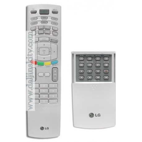 Daljinski za LG LCD - upravljac LG 6710T00017B