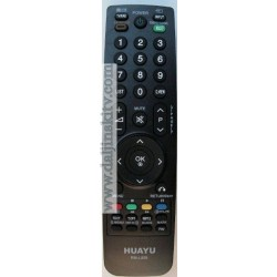 Daljinski za LG  LCD/LED/HD TV - upravljac RM-L859
