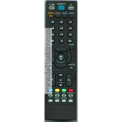 Daljinski za LCD/PLASMA I CRT-klasicne televiozre LG AKB33871409 upravljac