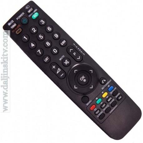 Daljinski za LG  LCD/LED/HD TV - upravljac LG AKB69680403