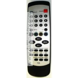 Daljinski za NEO televizor upravljac NEO 725