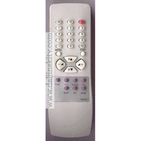 Daljinski za NEO televizor - upravljac RS06D