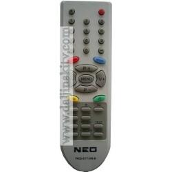 Daljinski za NEO televizor - upravljac YKQ-51T-3N-9