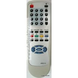 Daljinski za NEO televizor - upravljac ADG113