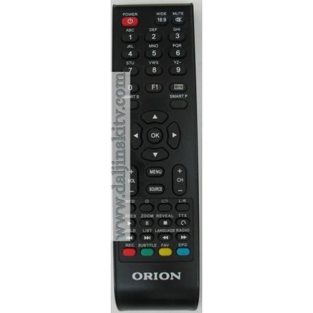 Daljinski za Orion LCD samo zamenski