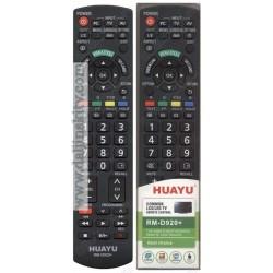 Daljinski za Panasonic televizor upravljac RM-D920+