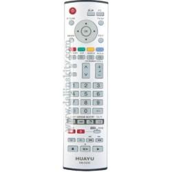 Daljinski za Panasonic televizor upravljac RM-D630