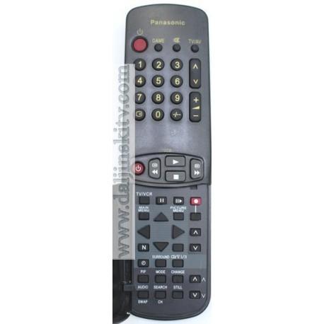 Daljinski za Panasonic televizor upravljac EUR51914
