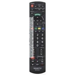 Daljinski za Panasonic telavizor upravljac N2QAYB000328