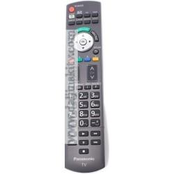 Daljinski za Panasonic televizor upravljac N2QAYB000753