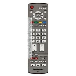 Daljinski za Panasonic televizor - upravljac EUR7651060