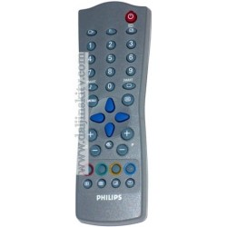 Daljinski za Philips televizor - upravljac 283501