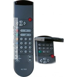 Daljinski za Philips televizore - upravljac 7535