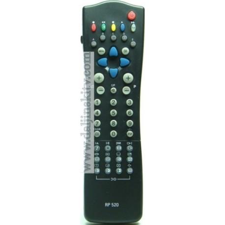 Daljinski za Philips televizor - upravljac RP520