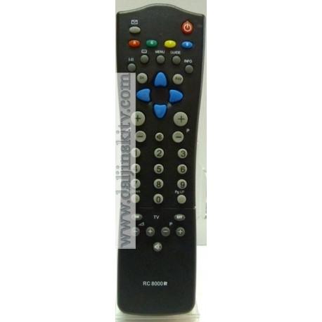 Daljinski za Philips televizor - upravljac RC2543