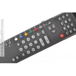 Daljinski za Philips televizor - RC7540 i RC7540A
