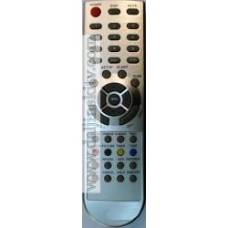 Daljinski za Quadro televizor TP-1