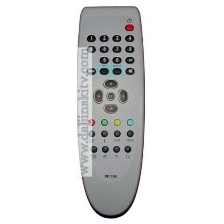 Daljinski za Rolsen televizor PR 106