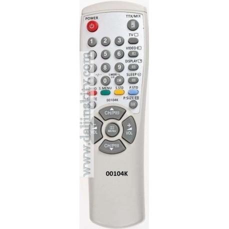 Daljinski za Samsung televizor AA59-00104K