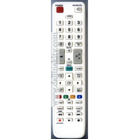 Daljinski za Samsung AA59-00466A