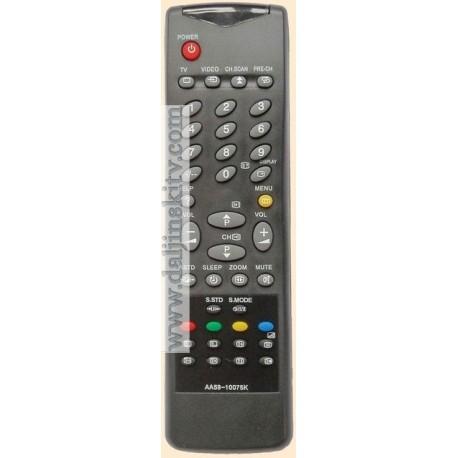 Daljinski za Samsung televizor AA59-10075K