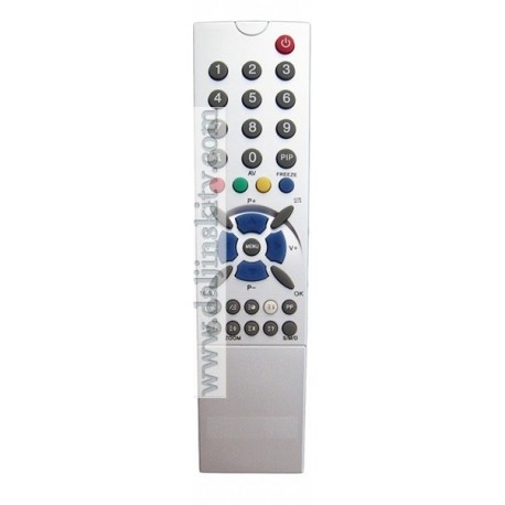 Daljinski za Finlux televizor TM3602