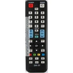 Univerzalni daljinski za Samsung televizore SM-20