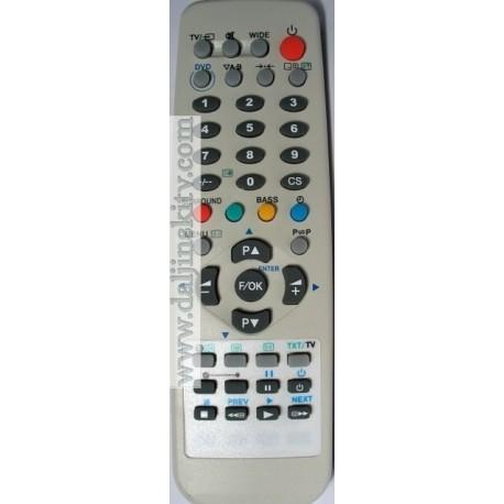 Daljinski za Sanyo LCD televizor SY-5