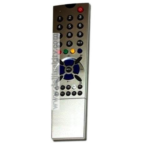Daljinski za Schneider televizor TM3602