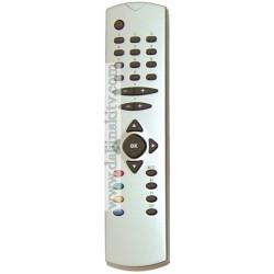 Daljinski za Seg televizor RC1243