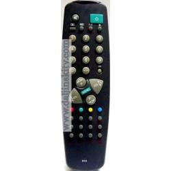 Daljinski za Seg televizor 910