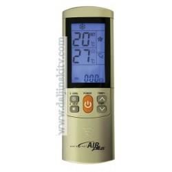 Univerzalni daljinski za klima uređaje