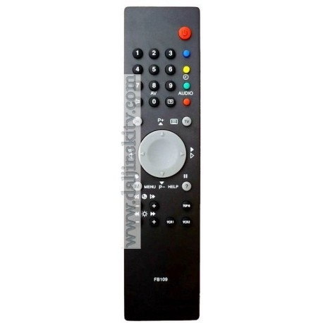 Daljinski za Siemens televizor FB109