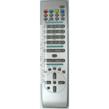 Daljinski za Vestel LCD televizor